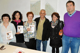 "Can Gelabert acoge la presentación de ""Catalina la cuinera de l'Òpera"""