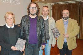 Tomàs Vibot presenta el libro 'Guillem Sagrera, de la pedra al cisell'