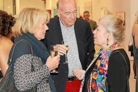 Aguirre Schwarz expone su obra en el CCA Andratx