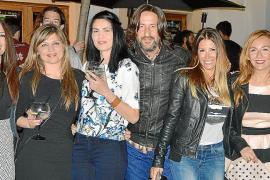 Fiesta en Café Milano