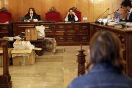 El homicida de Juan Mascaró asegura que no tenía intención de matarle