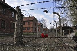 Comienza el juicio a Oskar Gröning, el «contable» de Auschwitz