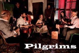 Pilgrims, grupode música de Mallorca