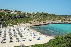 La gestión de las playas de Manacor reportará 240.000 euros en ingresos