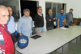 Los sindicatos mantienen la convocatoria de ocho jornadas de huelga en el tren de Sóller