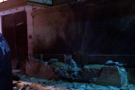 Atentado sin víctimas contra la embajada de España en Trípoli