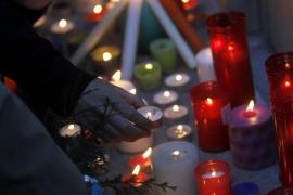 El menor de la ballesta ha pasado la noche en el hospital infantil de Sant Joan de Déu
