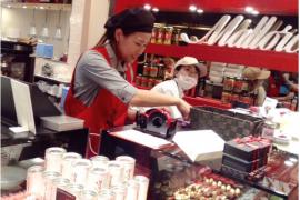 La pastelería Mallorca abre en Tokio su primer local en el extranjero