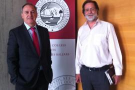 PIMEM y el Colegio de Abogados exigen exención de tasas judiciales para la pequeña empresa