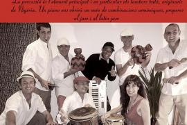 Concierto afrocubano con fusiones Yoruba y armonías modernas