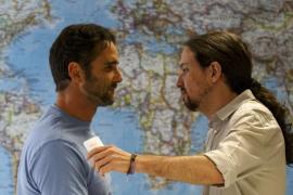 Podemos estudia declarar el catalán lengua cooficial en Aragón