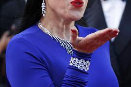 Rossy de Palma y Guillermo del Toro formarán parte del jurado de Cannes