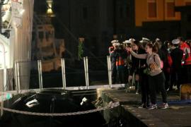 La fiscalía italiana destapa a los «nuevos esclavistas del Mediterráneo»