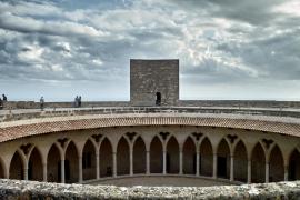 Fiesta de Sant Marc en el Castell de Bellver