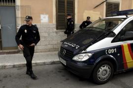 Detenido un hombre por masturbarse en la puerta de un colegio del centro de Palma