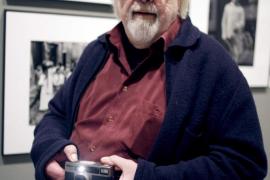 Fallece el premio nacional de fotografía Rafael Sanz Lobato