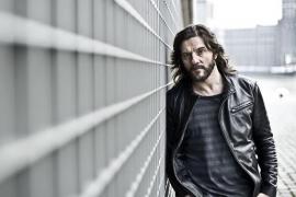Óscar Mulero presenta 'Muscle and Mind'