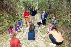 GADMA acerca la naturaleza de  la Isla a más de 2.000 escolares