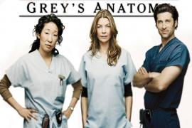 Filtran por error la salida de Patrick Dempsey de 'Anatomía de Grey'