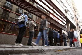 El Govern aprueba una línea de ayudas de 1.350.000 euros para fomentar el empleo juvenil