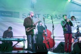 The Jazz Fingers gana el primer concurso interJazz Unesco del Conservatorio