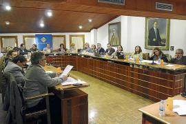 El PP de Inca vota con la oposición para que se puedan ver el Super 3/33 y el 3/24