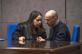 El jurado declara culpable al falso Shaolín