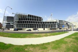 Gijón rectifica y encarga una tasación 'exprés' del hotel