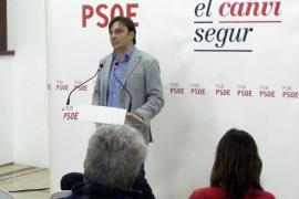 Miralles defiende un Consell que ayude a «preservar la identidad» de Mallorca