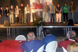 Guillem Mas lidera la candidatura socialista al ayuntamiento de Montuïri