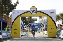 Cerca de 3.000 ciclistas participan en la Mallorca 312