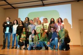 Independents de Puigpunyent i Galilea presenta a sus candidatos