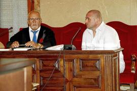 El condenado por 24 incendios en Mallorca y Menorca: «Devasté ambas islas y pido perdón»