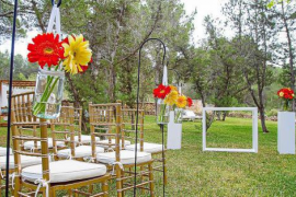 Un fin de semana por el oasis de bodas