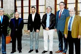 Exposición de la Hermandad de Alfonsinos
