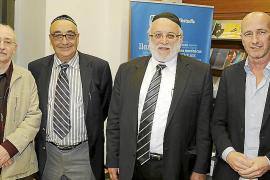 'Les cendres del rabí', nuevo libro de Miquel Segura