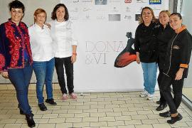 Dona & Vi, velada solidaria en Binissalem