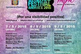 Mallorca Gay Chorus Festival, una cita con grandes coros LGTB