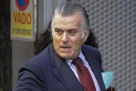 La Fiscalía pide 5 años de cárcel para Bárcenas y Lapuerta