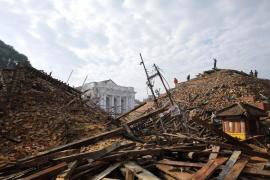 Más de 6.000 edificios han sufrido daños en Katmandú por el terremoto