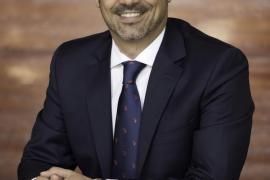Globalia nombra a Juan José Hernández nuevo director de Halcón Eventos