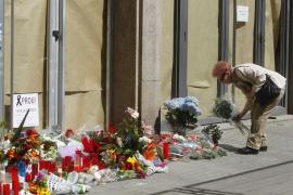 Denuncian a quince personas por tuits catalanófobos tras la agresión en el instituto Joan Fuster