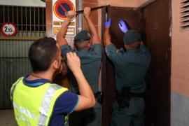 Juzgados cinco jóvenes acusados de una oleada de robos en el Raiguer