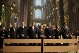 Funeral de Estado por las víctimas del vuelo de Germawings