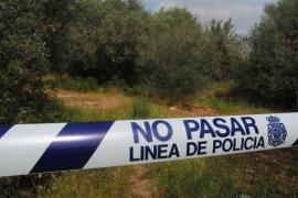 Buscan a los 'amigos' del indigente asesinado que desaparecieron tras hallarse el cadáver
