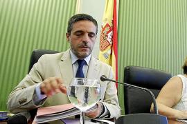El Govern incumple la orden de Montoro y retrasa el pago a  proveedores a más de 50 días