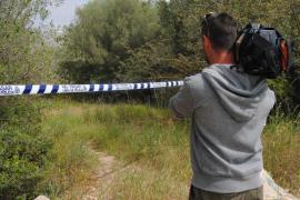 La Policía detiene al autor del homicidio de Son Rapinya