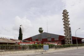 El antiguo  parque de bomberos de Son Castelló tendrá uso sociocultural