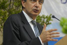 Zapatero defiende la Alianza de Civilizaciones porque sólo las ideas y la cultura pueden derrotar al terrorismo