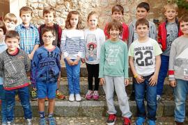 El Firó de Sóller 2015 ya tiene personajes históricos infantiles